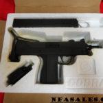 M11/9 SWD 9mm S/N 860010162