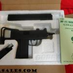 M11A1 SWD .380mm S/N 853800613