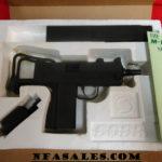 M11A1 SWD .380mm S/N 853800563