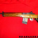 AC556 Sturm Ruger 5.56mm S/N 19105225