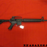 M16A1 Colt 5.56mm S/N 9568557