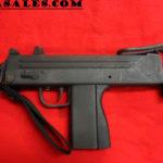 M11/9 SWD 9mm S/N 860007148