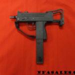 M11A1 SWD .380mm S/N 853800969