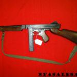 M1 Auto Ordnance .45mm S/N