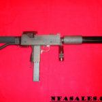 MAC 10 RPB 9mm S/N B2808 & T542