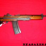 AC556 Sturm Ruger 5.56mm S/N 19105653