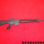 M16A1 Colt 5.56mm S/N 9498257