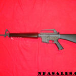 M16A1 Colt 5.56mm S/N 9309666